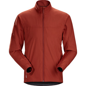 Arc'teryx Solano Jacket Men dark matter